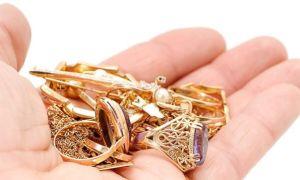 Цена за грамм золота 585 пробы в ломбарде  скупка лома, сдать золото 716c6a01a68
