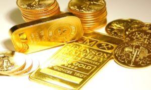 Формирование цены на золото: динамика график в Сбербанке
