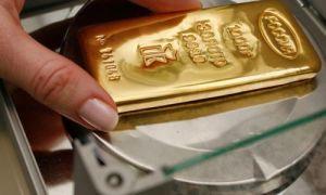 Сколько стоит килограмм золота