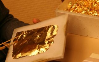Состав и применение 958 пробы золота