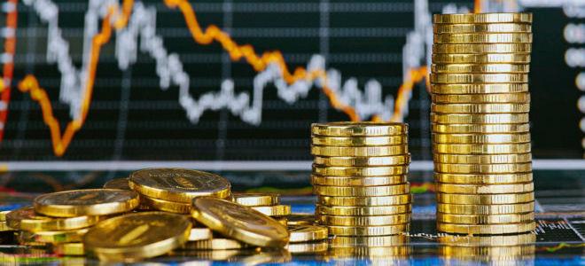 Цена и операции с золотом на спотовом рынке