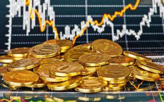 Стоимость золота в банках