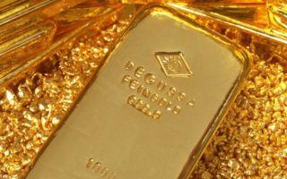 Особенности дубайского золота