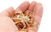 Сколько стоит один грамм золота в ломбарде и как его выгодно продать