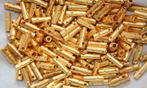 Особенности применения технического золота и его цена