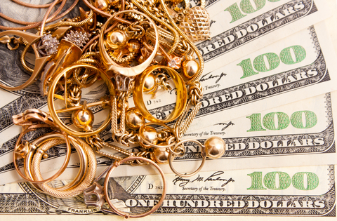 Cash 4 Gold Jewelry