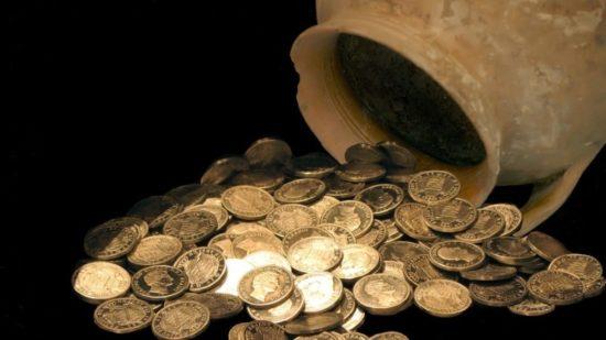 Монеты Золотой Орды