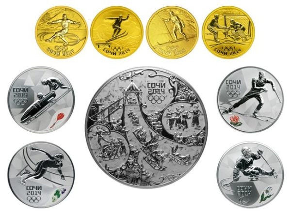 История золотых монет и их экономическое значение