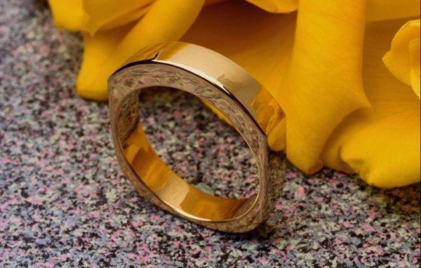 Как эффективно почистить золото аммиаком и другими средствами?