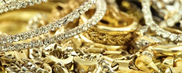 Отраслевое применение золота