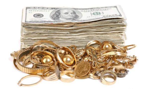Куда лучше сдать золото?