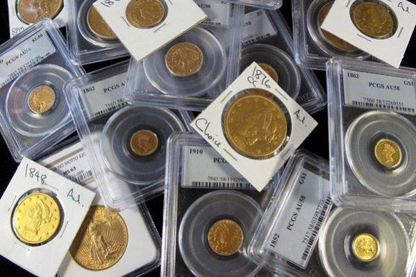 Стоит ли вкладывать в инвестиционные монеты свои накопления?