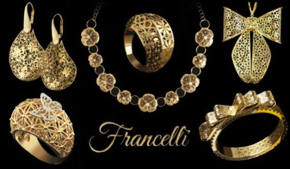 Основные характеристики итальянского золота
