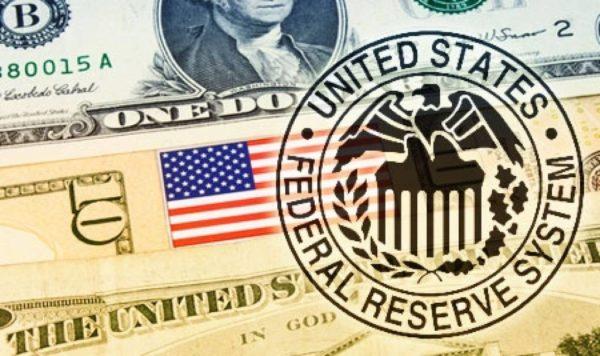 Мировой золотовалютный резерв