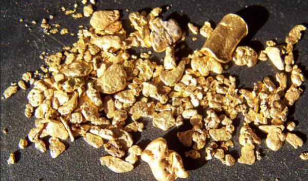 Получение лицензии на добычу золота