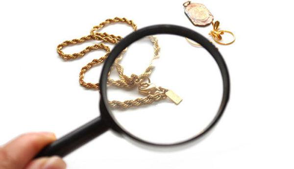 Полезные советы: как отличить настоящее золото от подделки