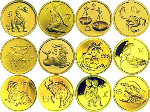 Выгодные инвестиции в золотые монеты