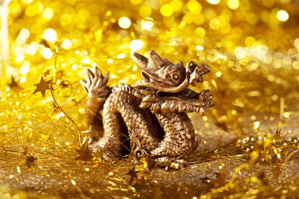 Каким бывает китайское золото