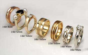 Ювелирное золото 10 карат