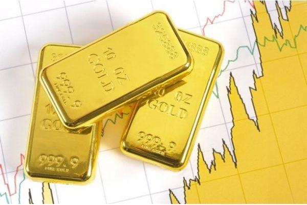 Почему падает цена на золото?