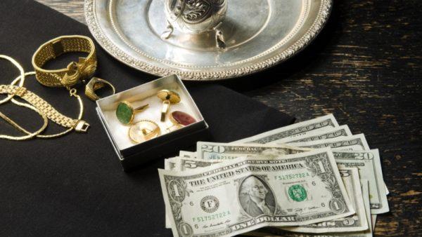 Правила сдачи золота в ломбард