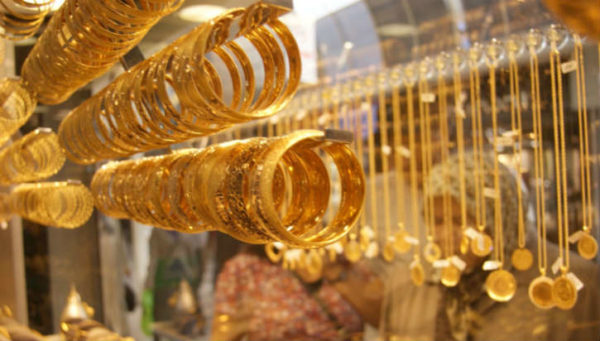 Особенности турецкого золота