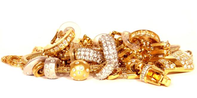 Актуальность вкладов в золото