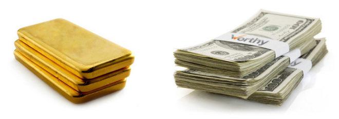 Как выгодно продать золото?