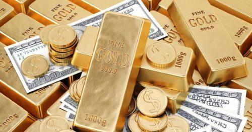 Международные резервы России выросли на 109 млн долларов в июне